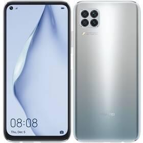 Mobilný telefón Huawei P40 lite (HMS) - Skyline Gray (SP-P40L128DSGROM)