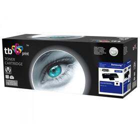 Toner TB Samsung SCX-D4200A - kompatibilní (TS-4200N) čierny