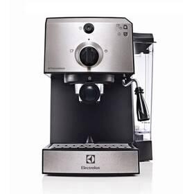 Espresso Electrolux Easypresso EEA111 čierne/nerez