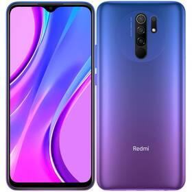 Mobilný telefón Xiaomi Redmi 9 64 GB - Sunset Purple (28426)