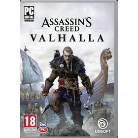 Hra Ubisoft PC Assassin's Creed Valhalla (USPC00096)