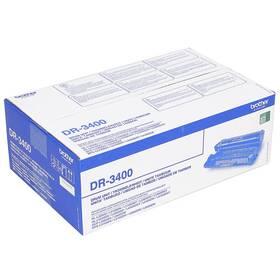 Valec Brother DR-3400, 30000 stran (DR3400) čierny