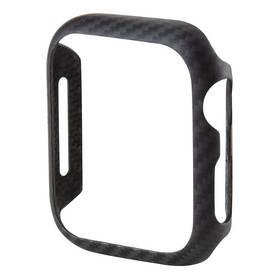 Ochranné puzdro Tactical Zulu Aramid pro Apple Watch 40mm Series 4/5/6/SE čierne