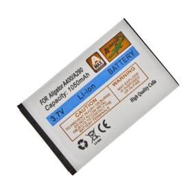 Batéria Aligator A290/321/330/350/360/370, Li-Ion 1050 mAh (A500BAL)