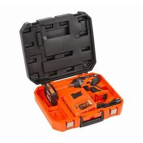 Akumulátorový rázový uťahovač POWERPLUS POWDP20160