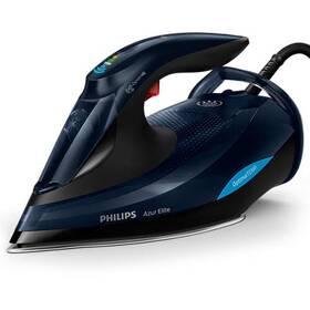 Žehlička Philips GC5036/20 modrá