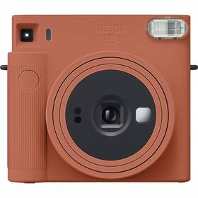 Digitálny fotoaparát Fujifilm Instax SQ1 oranžový