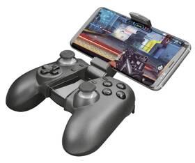 Gamepad Trust GXT Gaming 590 Bosi Bluetooth (22258) čierny