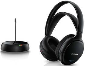 Slúchadlá Philips SHC5200 (SHC5200/10) čierna
