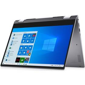 Notebook Dell Inspiron 14 2in1 (5406) Touch šedý + Microsoft 365 pro jednotlivce (TN-5406-N2-511S_O365) sivý