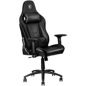 Herná stolička MSI MAG CH130X (9S6-B0Y30S-001) čierna