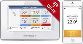 Riadiaca jednotka Honeywell EvoTouch Wi-Fi, Cz lokalizace (ATC928G3026)
