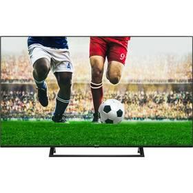 Televízor Hisense 43A7300F čierna