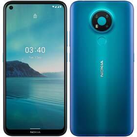 Mobilný telefón Nokia 3.4 (HQ5020KJ29000) modrý