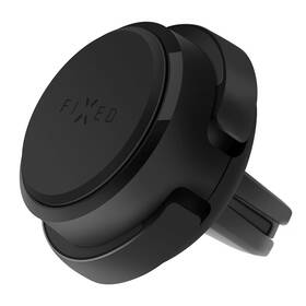 Držiak na mobil FIXED Icon Air Vent Mini do ventilace (FIXIC-VENTM-BK) čierny