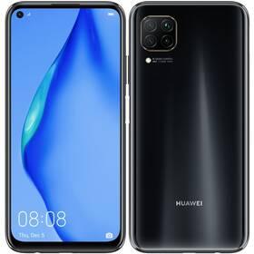 Mobilný telefón Huawei P40 lite (HMS) - Midnight Black (SP-P40L128DSBOM)