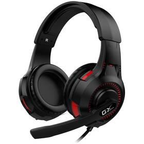 Headset Genius GX Gaming HS-G600V (31710015400) čierny