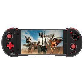 Gamepad iPega Red Knight, iOS/Android, BT (PG-9087) čierny
