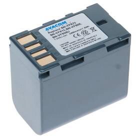 Batéria Avacom JVC BN-VF808, VF815, VF823 Li-Ion 7.2V 2400mAh 17.3Wh (VIJV-823-154)