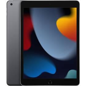 Tablet Apple iPad 10.2 (2021) Wi-Fi 256GB - Space Grey (MK2N3FD/A)