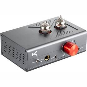 Slúchadlový zosilňovač xDuoo MT-602 čierny