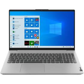 Notebook Lenovo IdeaPad 5 15ARE05 (81YQ00BVCK) sivý