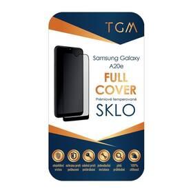 Tvrdené sklo TGM Full Cover na Samsung Galaxy A20e (TGMSGA20E)
