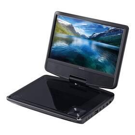 DVD prehrávač Sencor SPV 2920 BLACK (35048603) čierny