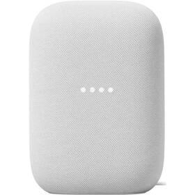 Hlasový asistent Google Nest Audio biely