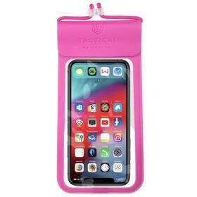 Puzdro na mobil športové Tactical Splash Pouch XXL ružové