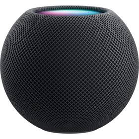 Hlasový asistent Apple HomePod mini Space Gray (MY5G2F/A)