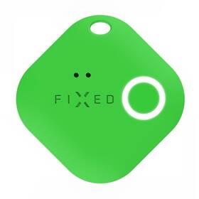 Kľúčenka FIXED Smile s motion senzorem (FIXSM-SMM-GN) zelená