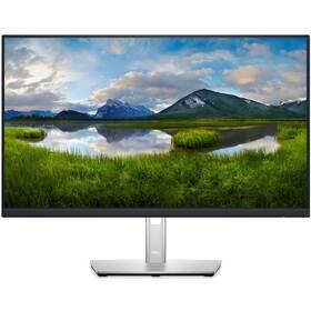 Monitor Dell Professional P2422HE (210-BBBG) čierny/strieborný