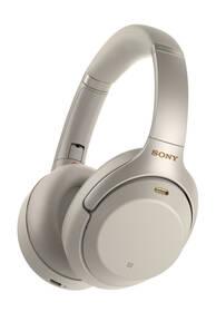 Slúchadlá Sony WH-1000XM3S (WH1000XM3S.CE7) strieborná