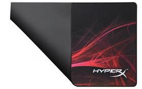 Podložka pod myš HyperX FURY S Pro Gaming Speed Edition XL, 90 x 42 cm (HX-MPFS-S-XL) čierna