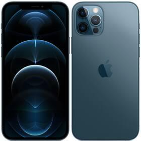 Mobilný telefón Apple iPhone 12 Pro Max 256 GB - Pacific Blue (MGDF3CN/A)