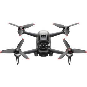 Dron DJI FPV Combo sivý