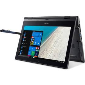 Notebook Acer TravelMate B1 (TMB118-G2-C6NW) (NX.VHUEC.002) čierny