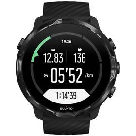 GPS hodinky Suunto 7 - Black Lime (SS050379000)