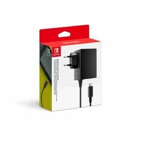 Adaptér Nintendo Switch AC Adapter (NSP120) čierne