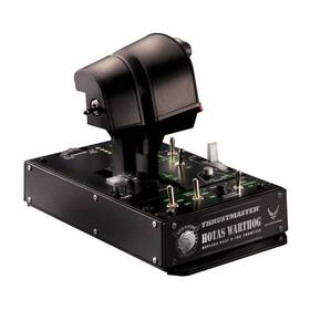 Plynový pedál Thrustmaster pro HOTAS WARTHOG (2960739)