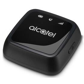 GPS lokátor ALCATEL MOVETRACK MK20, Bag verze (MK20X-2AALCZ1-1) čierny/modrý