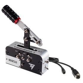 Radiaca páka Thrustmaster a ruční brzda TSSH Sparco+ pro PC/PS3/PS4/PS5/ Xbox One/Series X (4060107)