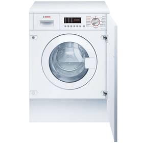 Práčka so sušičkou Bosch Serie | 6 WKD28542EU biela