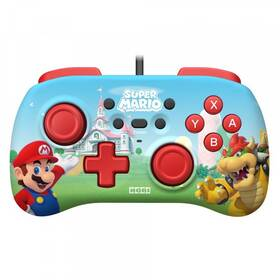 Gamepad HORI Mini pro Nintendeo Switch - Super Mario (NSP165)