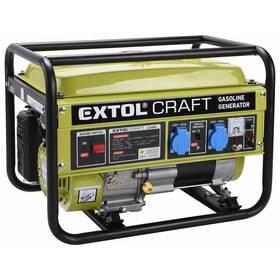 Elektrocentrála EXTOL Craft 421000