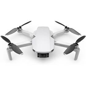 Dron DJI Mavic Mini Fly More Combo DJIM0240C sivý