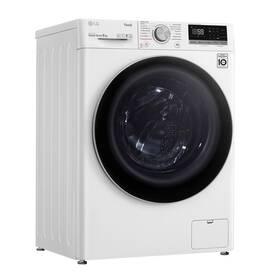 Práčka LG F48V5TW1W biela