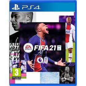 Hra EA PlayStation 4 FIFA 21 (EAP420619)