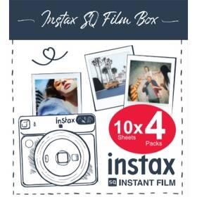 Instantný film Fujifilm Instax Square film 4 pack (70100149252)
